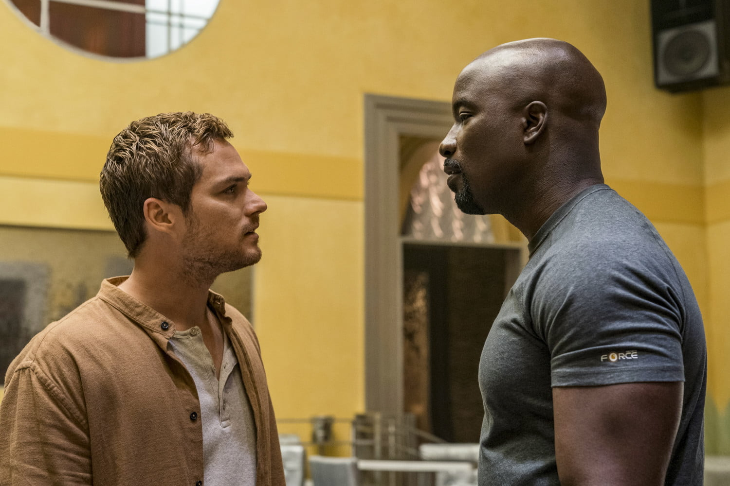 Netflix Cancels Iron Fist and Luke Cage, Sparks Serious
