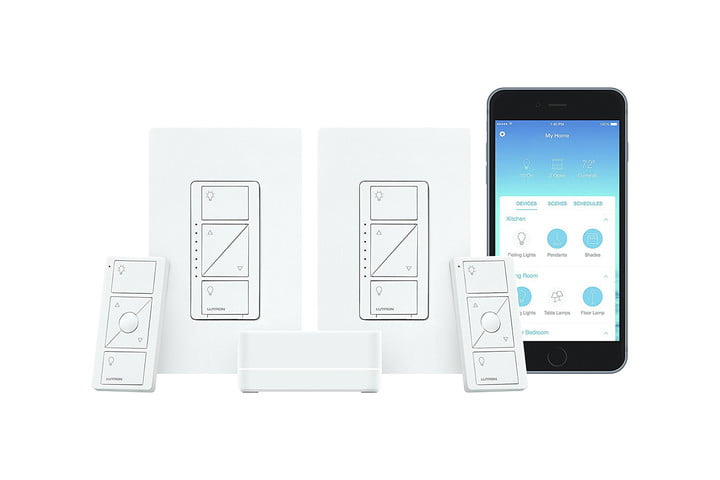 lutron caseta dimmer review wireless smart lighting switch prd