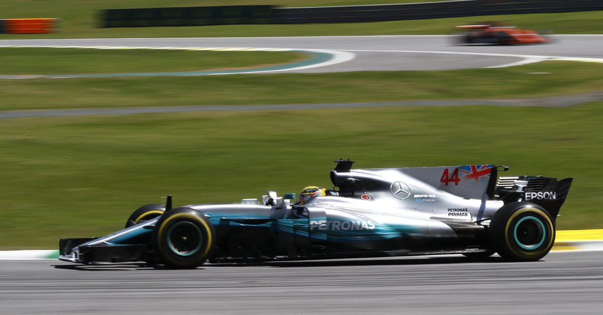 10 Technologies Banned From Formula One Racing Digital Trends