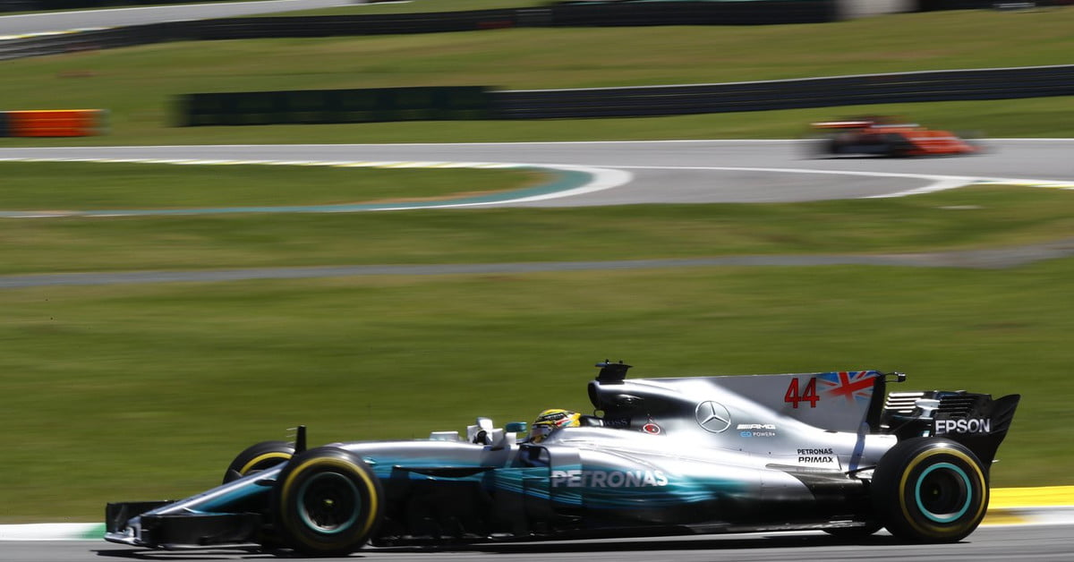 10 Technologies Banned from Formula One Racing