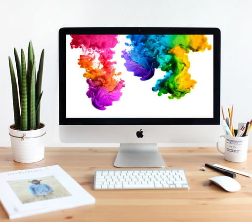 Paint For Mac How To Find The Free Hidden Paint App Digital Trends