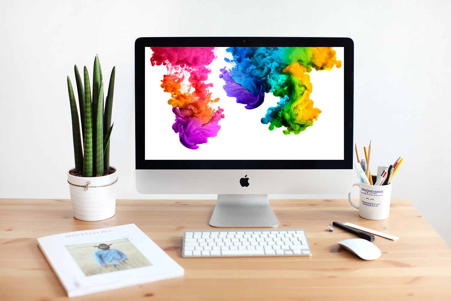 Paint for Mac: How To Find the Free, Hidden Paint App