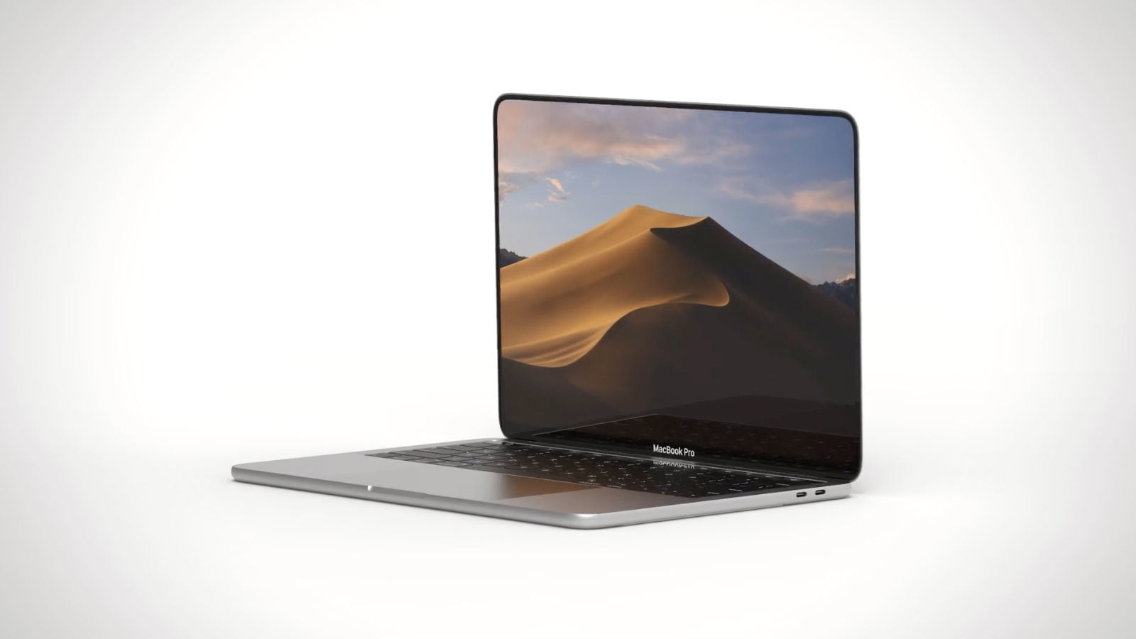 MacBook Pro 16-inch: Everything you need to know