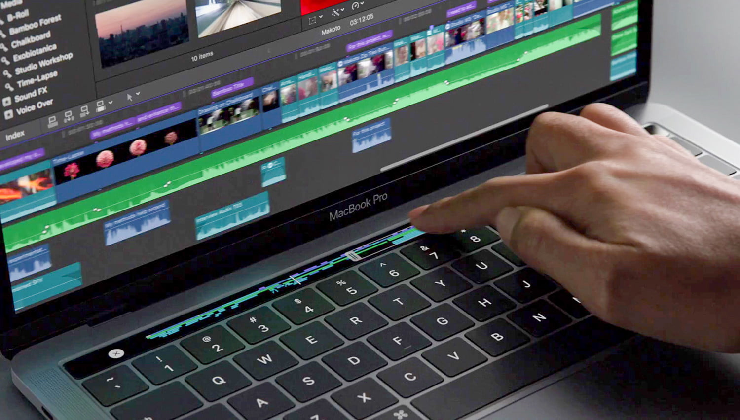 Here's why a MacBook Pro with the AMD's new Ryzen 4 chips would be amazing