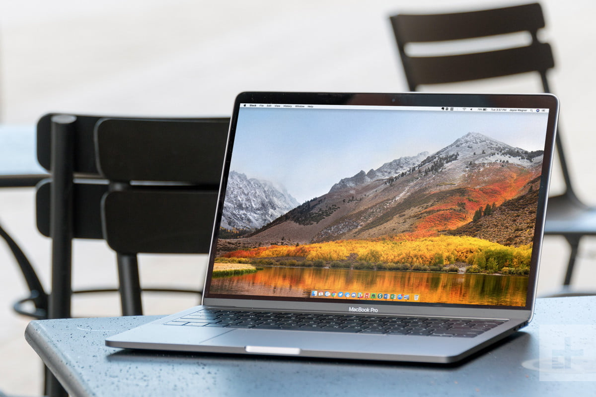 MacOS High Sierra Review | Digital Trends
