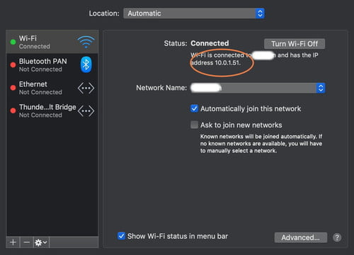 How to Find Your Router's IP Address for Customization and Security |  Digital Trends
