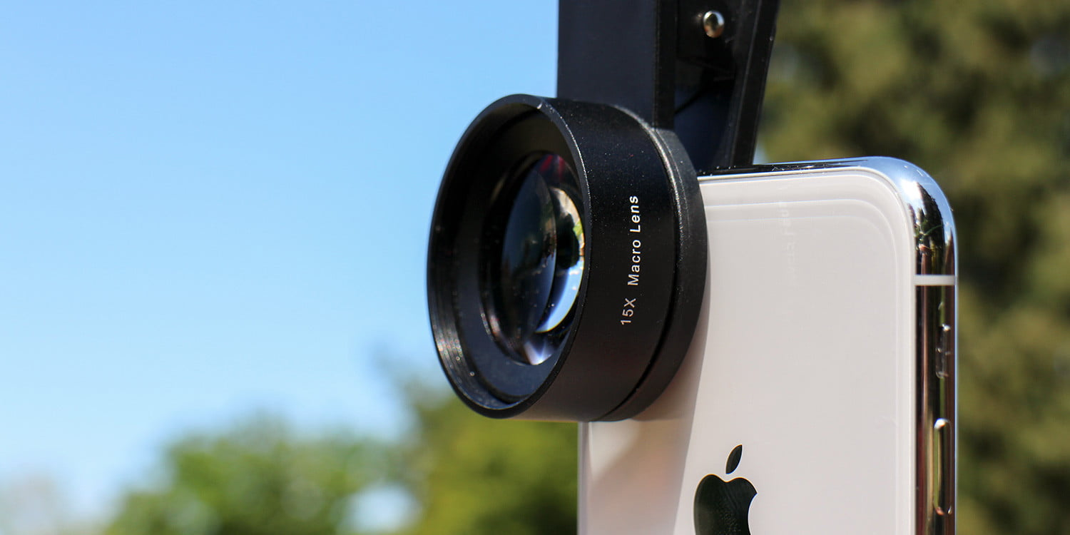 Image result for Macro Lenses for your smartphone best quality