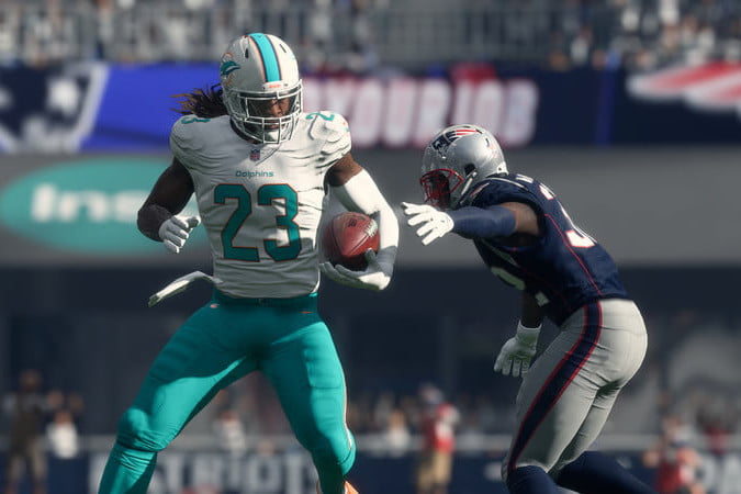 Madden NFL 18' Defense Tips   How to Shut Down the Offense