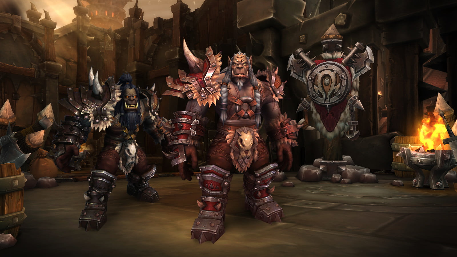 World Of Warcraft Battle For Azeroth Allied Races Guide Races