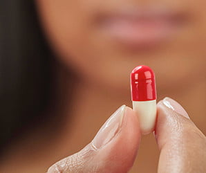 MIT pill inflates in your gut so you can't digest it. Here's why that's awesome