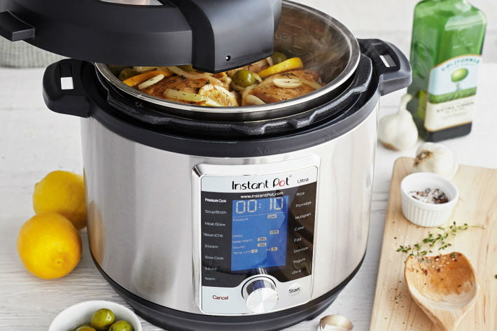 Image result for Why Cooks Love The Instant Pot