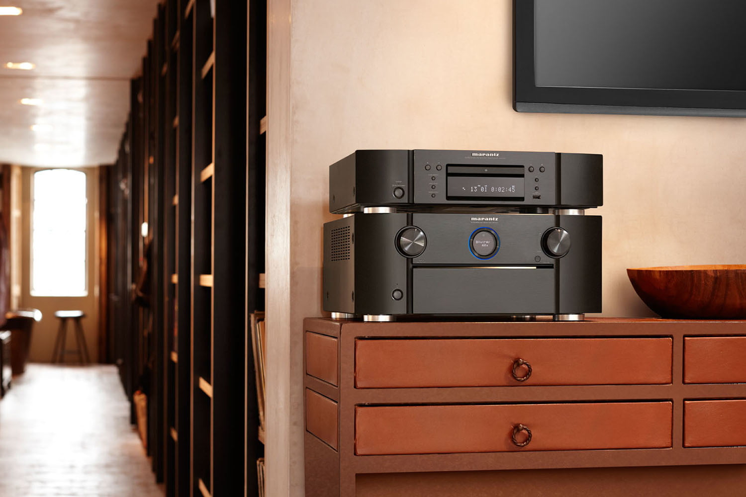 Auro-3D Surround Coming To More Denon, Marantz Products