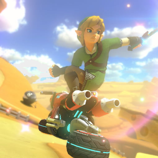 Mario Kart 8 Deluxe Shortcuts To Knock Seconds Off Your Runs