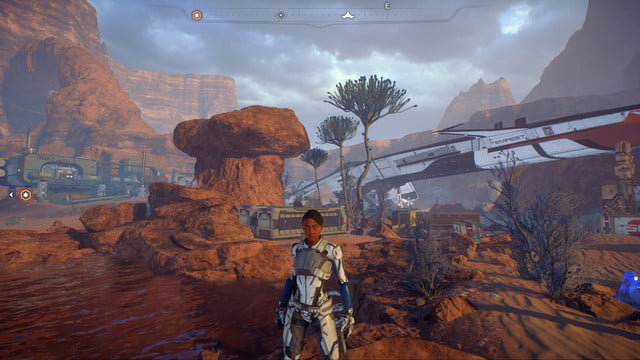 mass effect andromeda performance guide ultra no scaling