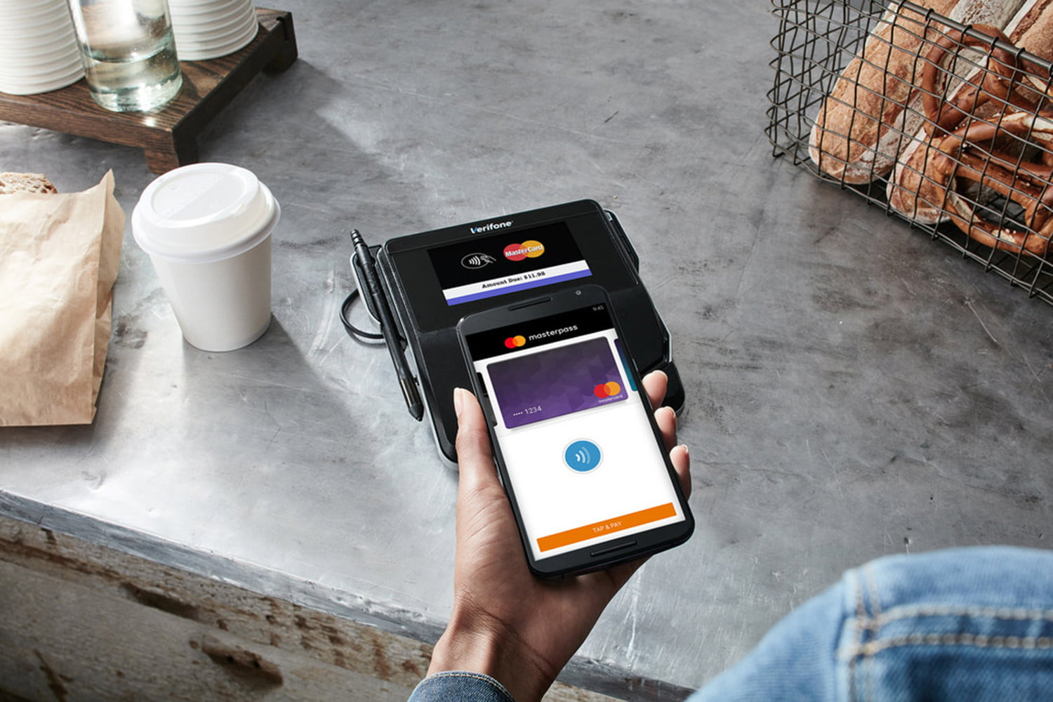 Why Mastercard is ripping a page from Bitcoin's book