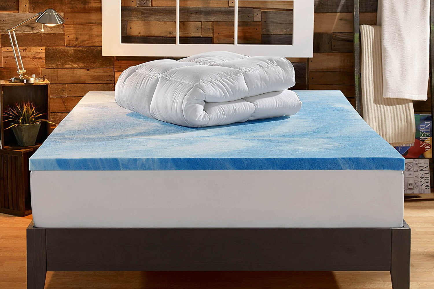 quality design 730a6 d56f5 The Best Memory Foam Mattress Toppers for 2019 | Digital Trends