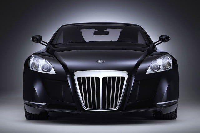 Most Expensive Car Brands >> The Most Expensive Cars In The World Digital Trends