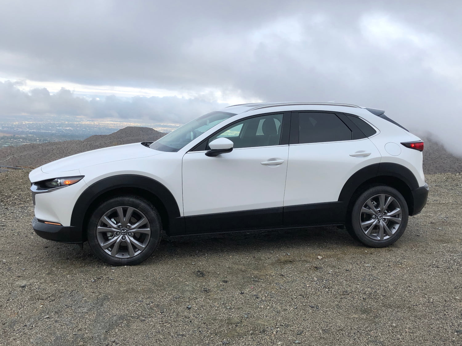 2020 Mazda CX-30 first drive review: Right-sized