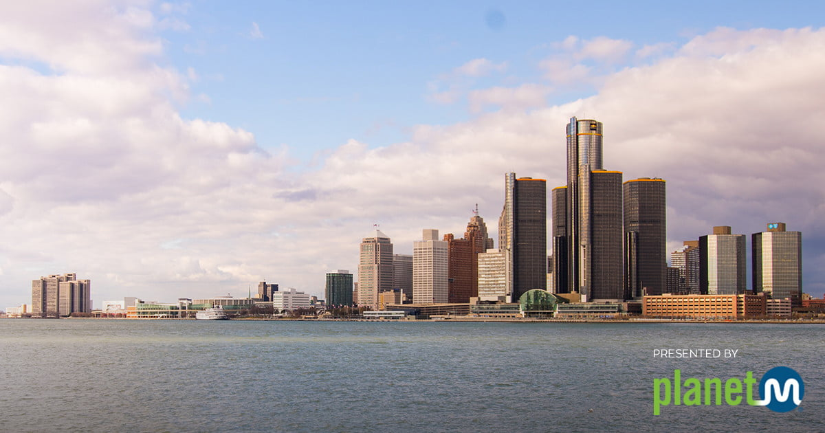 In Detroit, Motown gets its groove back