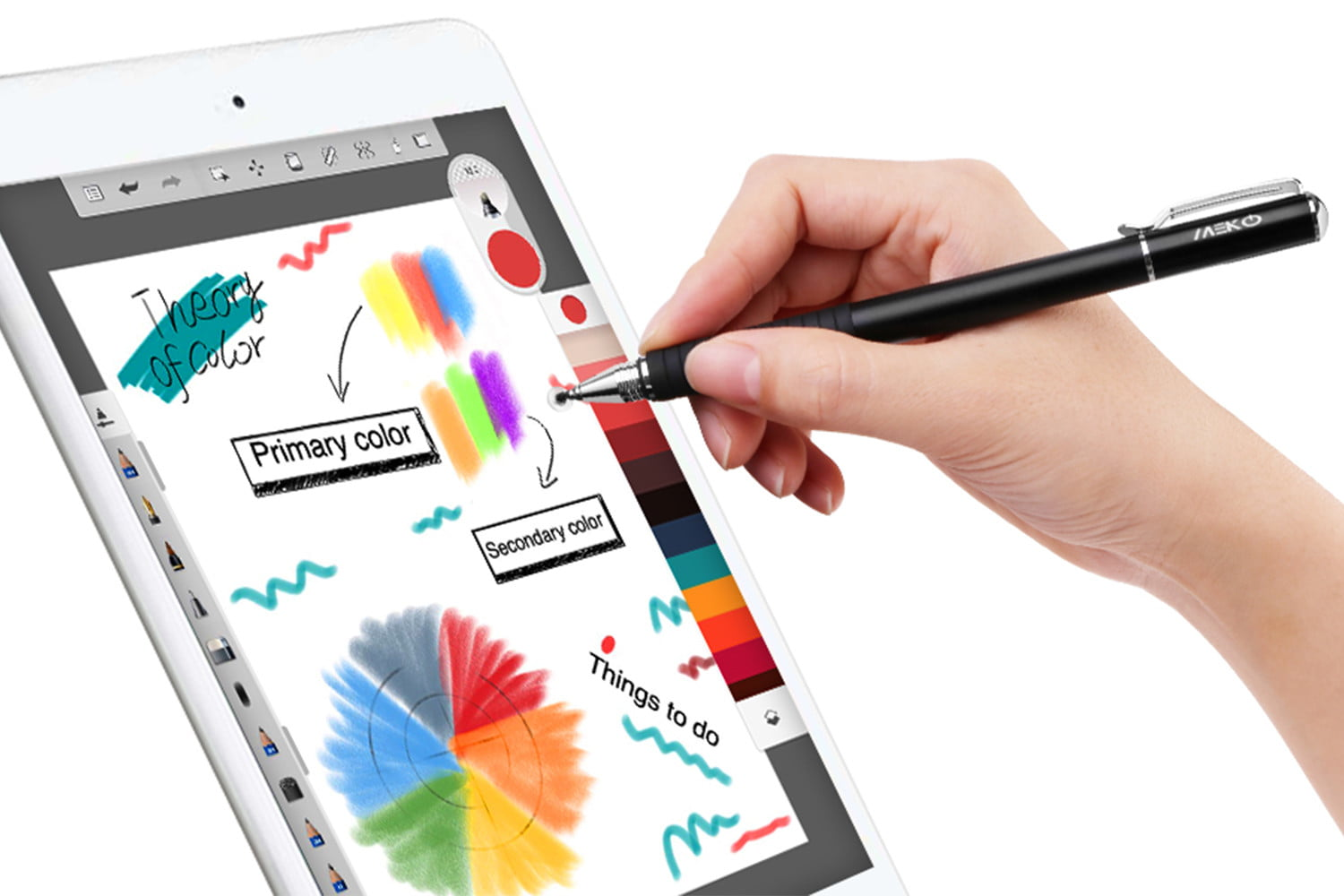 The Best Stylus For Note Takers And Artists Digital Trends