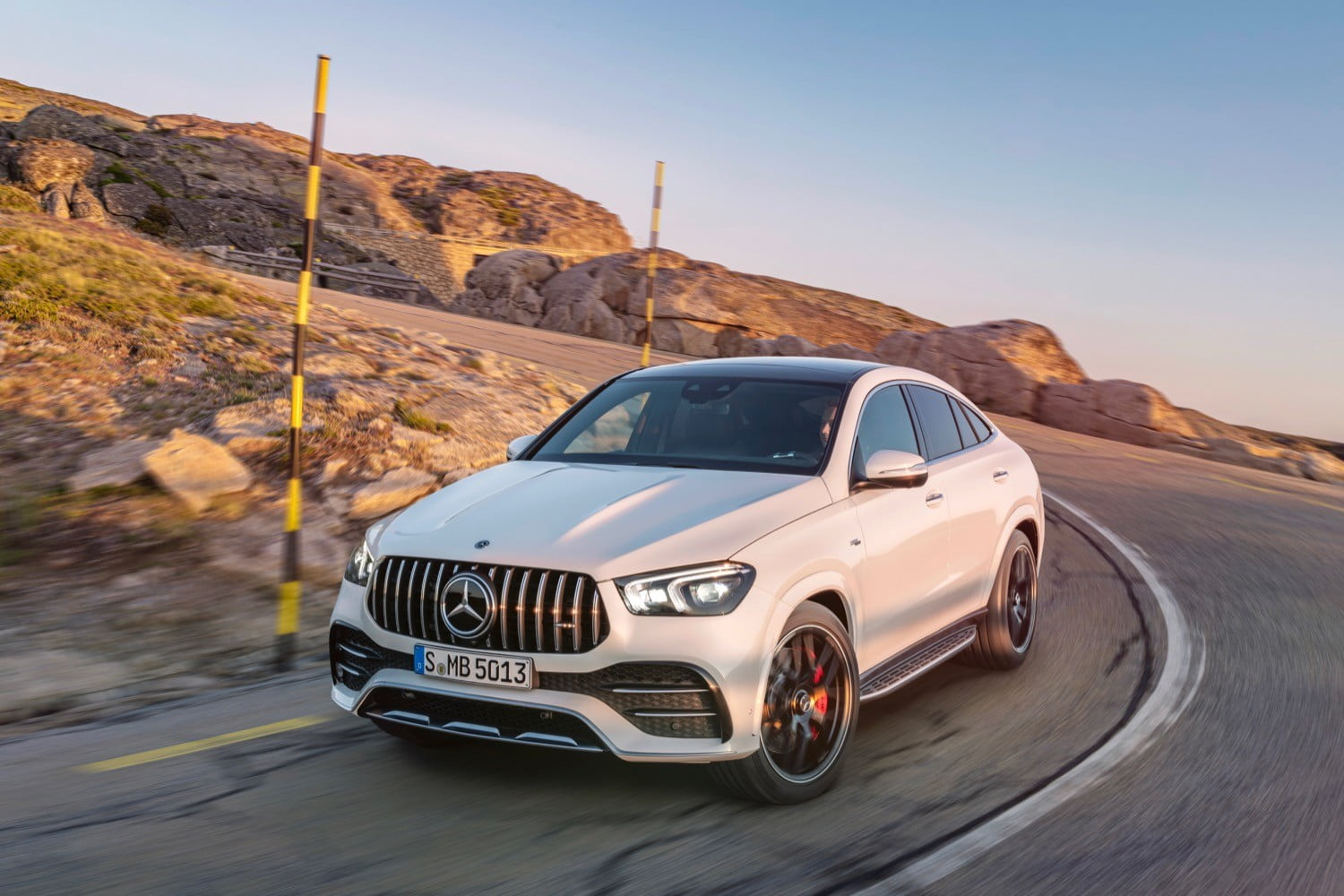 2021 Mercedes-AMG GLE 53 Release Date And Specs >> 2021 Mercedes Amg Gle Coupe Gets Mild Hybrid Power Digital