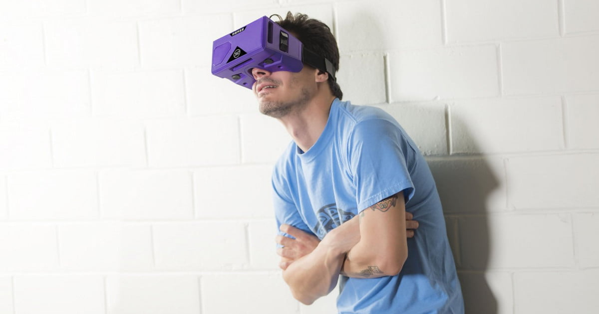 The best VR headset for the iPhone