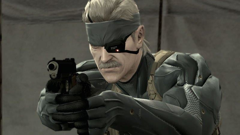 Solid Snake Actor Calls Out EVO for Using His Voice Without