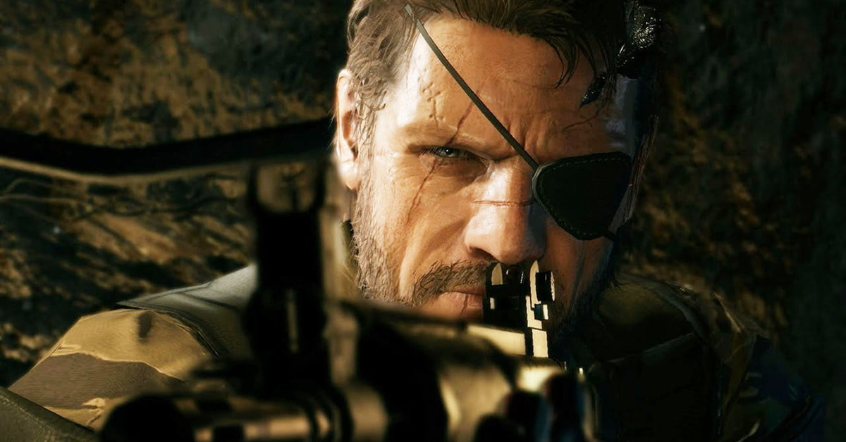 Konami Says 'Metal Gear Solid V' Nuclear Event Was Triggered