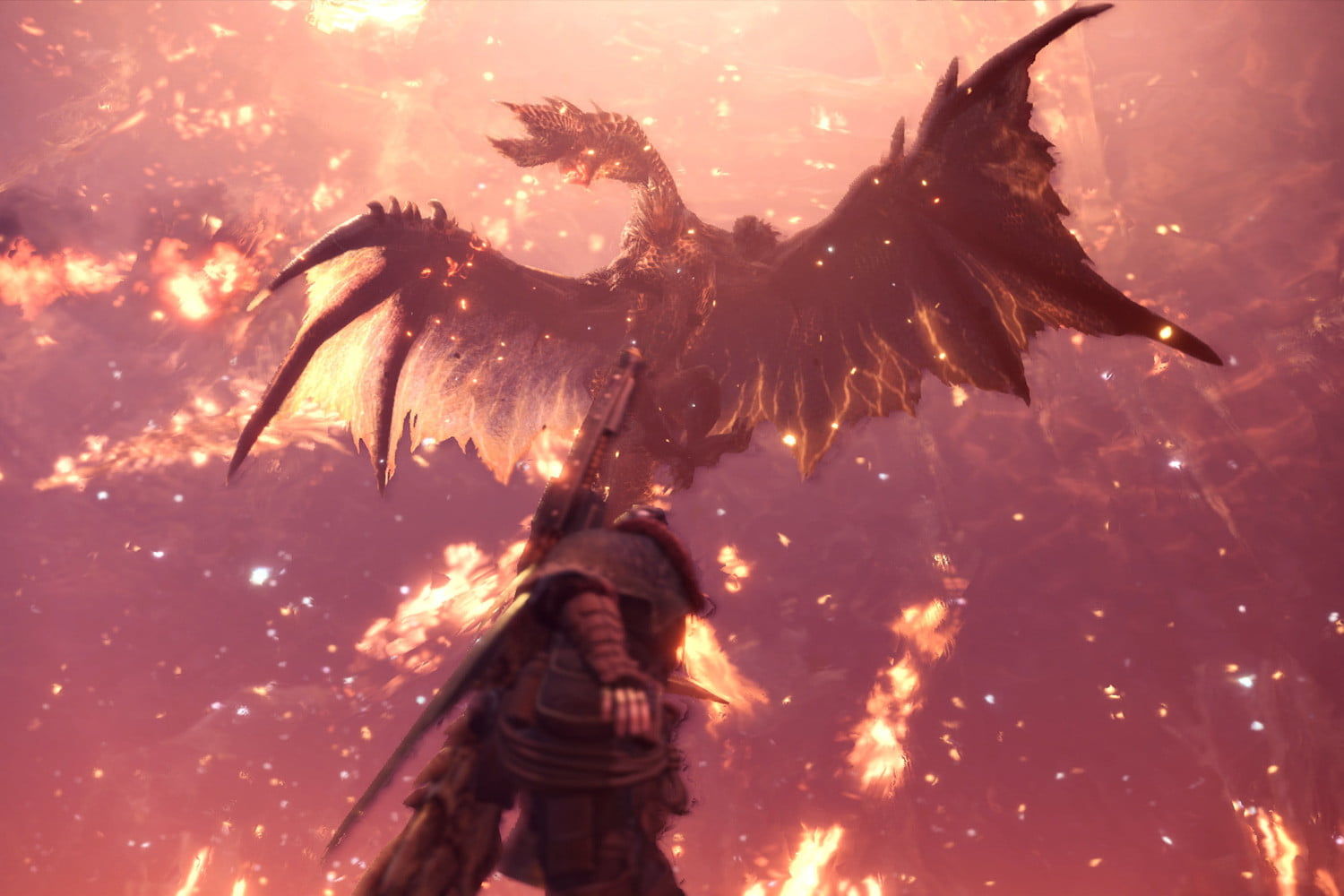 Monster Hunter World Iceborne Alatreon Guide Digital Trends These are endgame armor sets and are currently the some of the strongest in the game. monster hunter world iceborne alatreon
