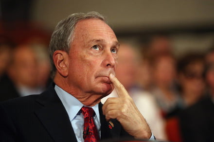 What Mike Bloomberg's sponsored political memes mean for future elections