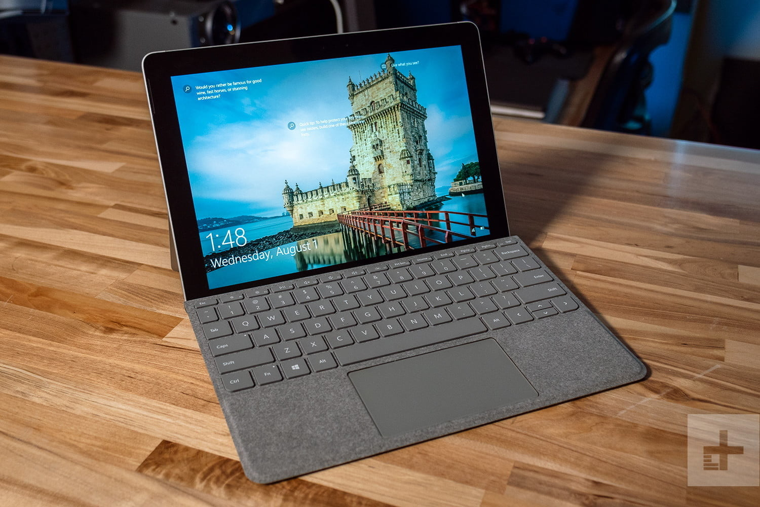Amazon discounts these Microsoft Surface Go and Pro laptops by up to $489