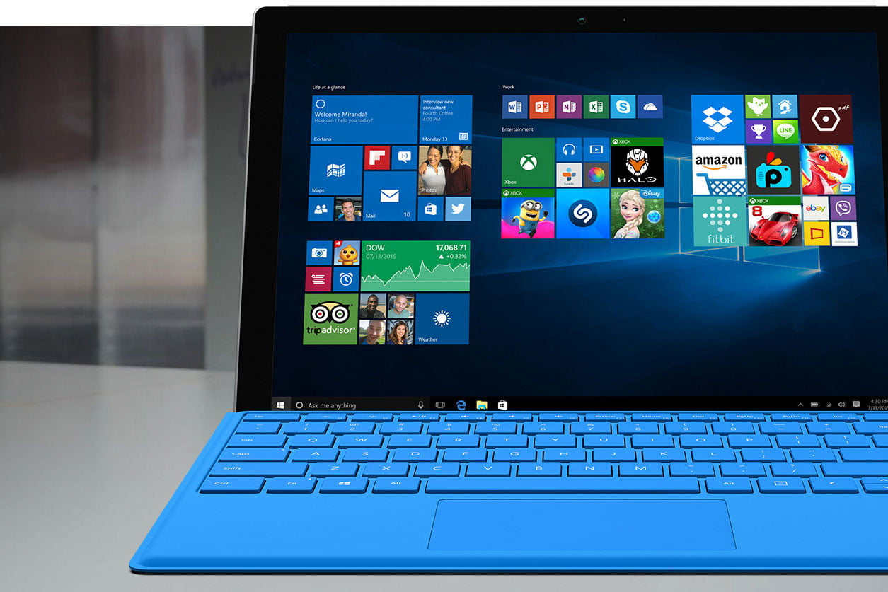 Here Are The Best Alternatives To The Microsoft Surface Pro