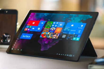 The Best Windows Tablet The Surface Pro 6 Is On Sale Ahead Of Black Friday Gadgets News