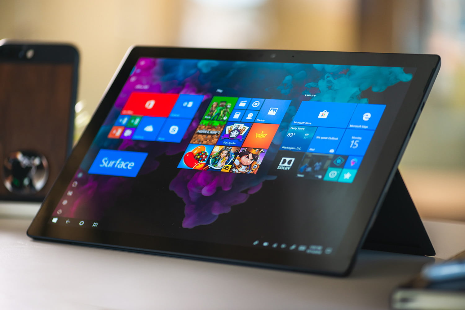 Surface Pro 6 Review Still The Best 2 In 1 Digital Trends