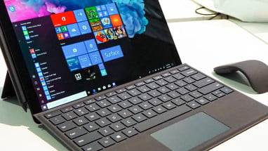 Amazon Takes $300 off Intel Core i7 Surface Pro 6 in Latest