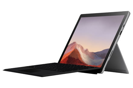 You won't believe this Microsoft Surface Pro 7 deal at Best Buy right now