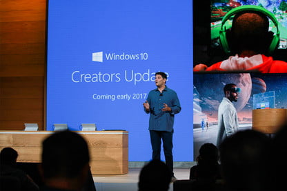 Apple's Boot Camp Requires Extra Steps for Windows 10