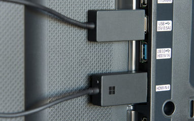 Microsoft Wireless Display Adapter V2 Review Digital Trends