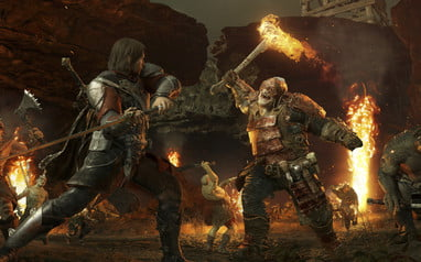 Middle-earth: Shadow of War' Review   Digital Trends