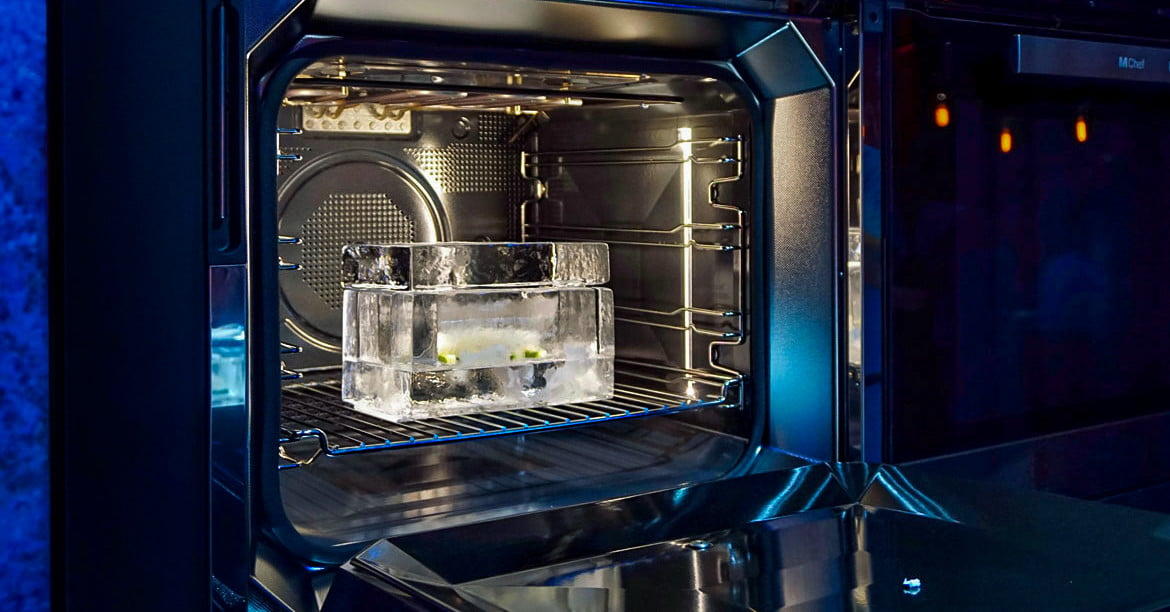 How RF Cooking Could Change Microwaves and Ovens