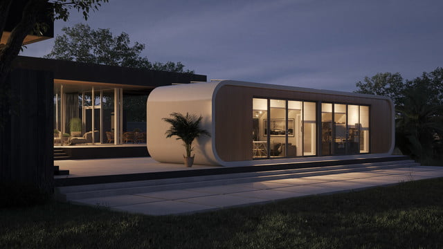 mighty buildings 3d print house 6
