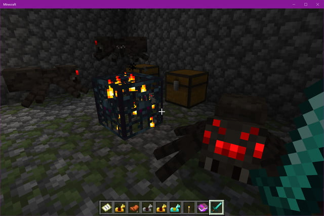 Minecraft Dungeon Chests 1