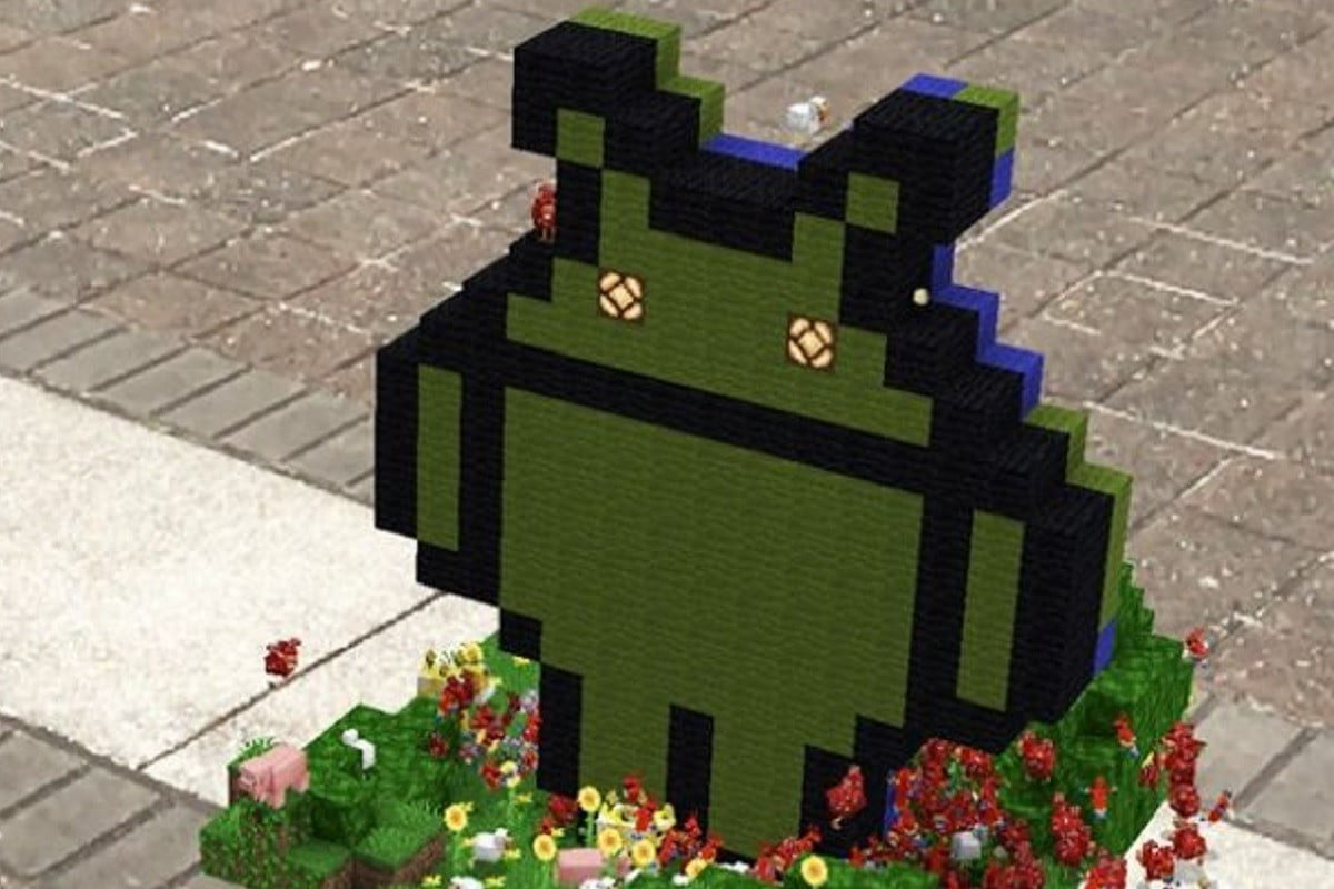 Minecraft Earth beta rolls out for Android with feature not found in iOS version