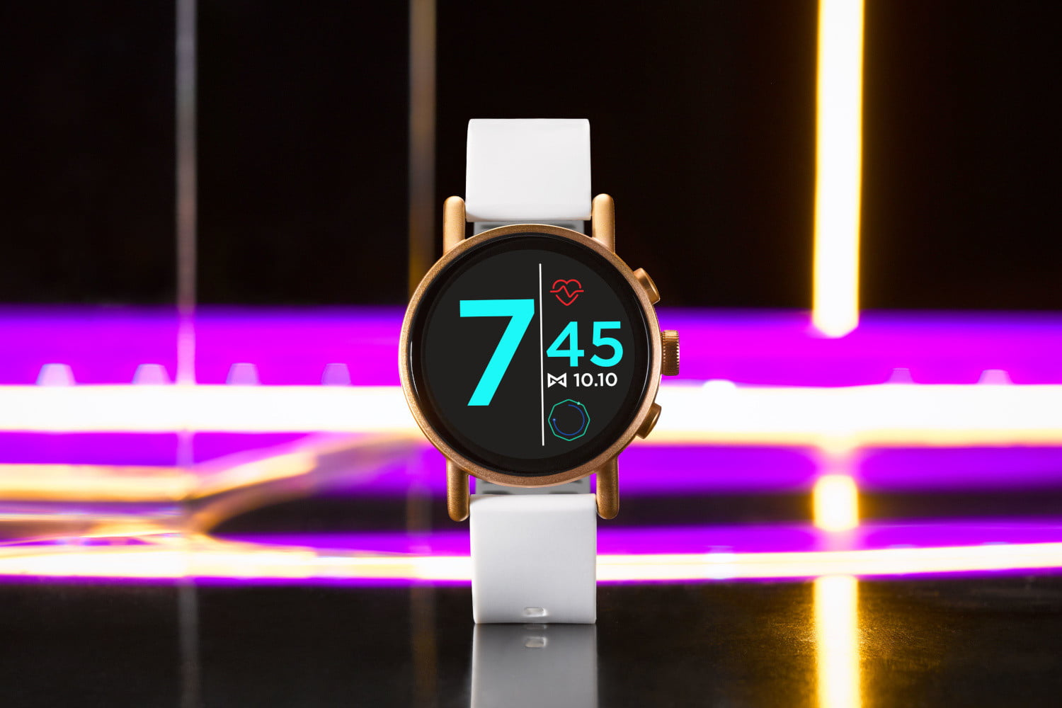 Misfit releases the Vapor X, its lightest, most comfortable smartwatch yet