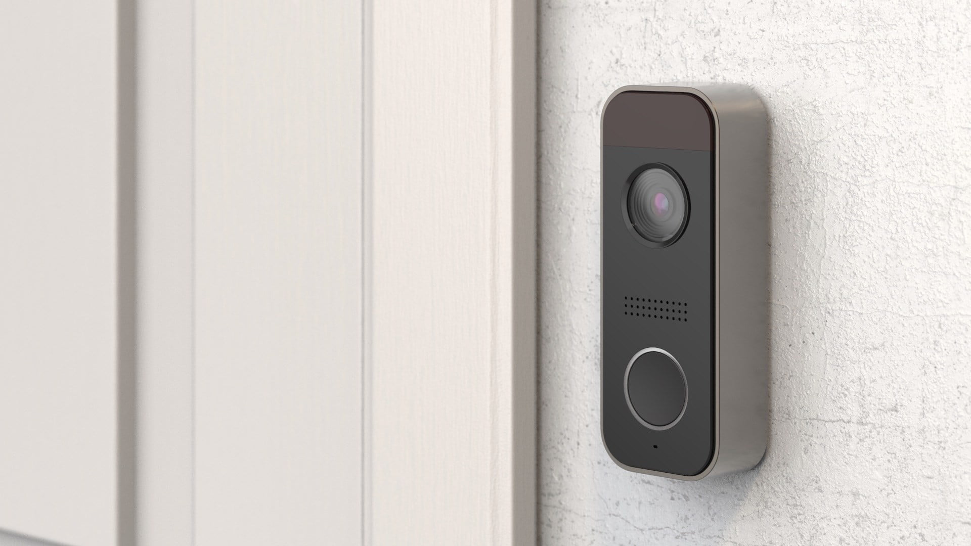 The Knok is a budget-friendly smart video doorbell that nails the basics