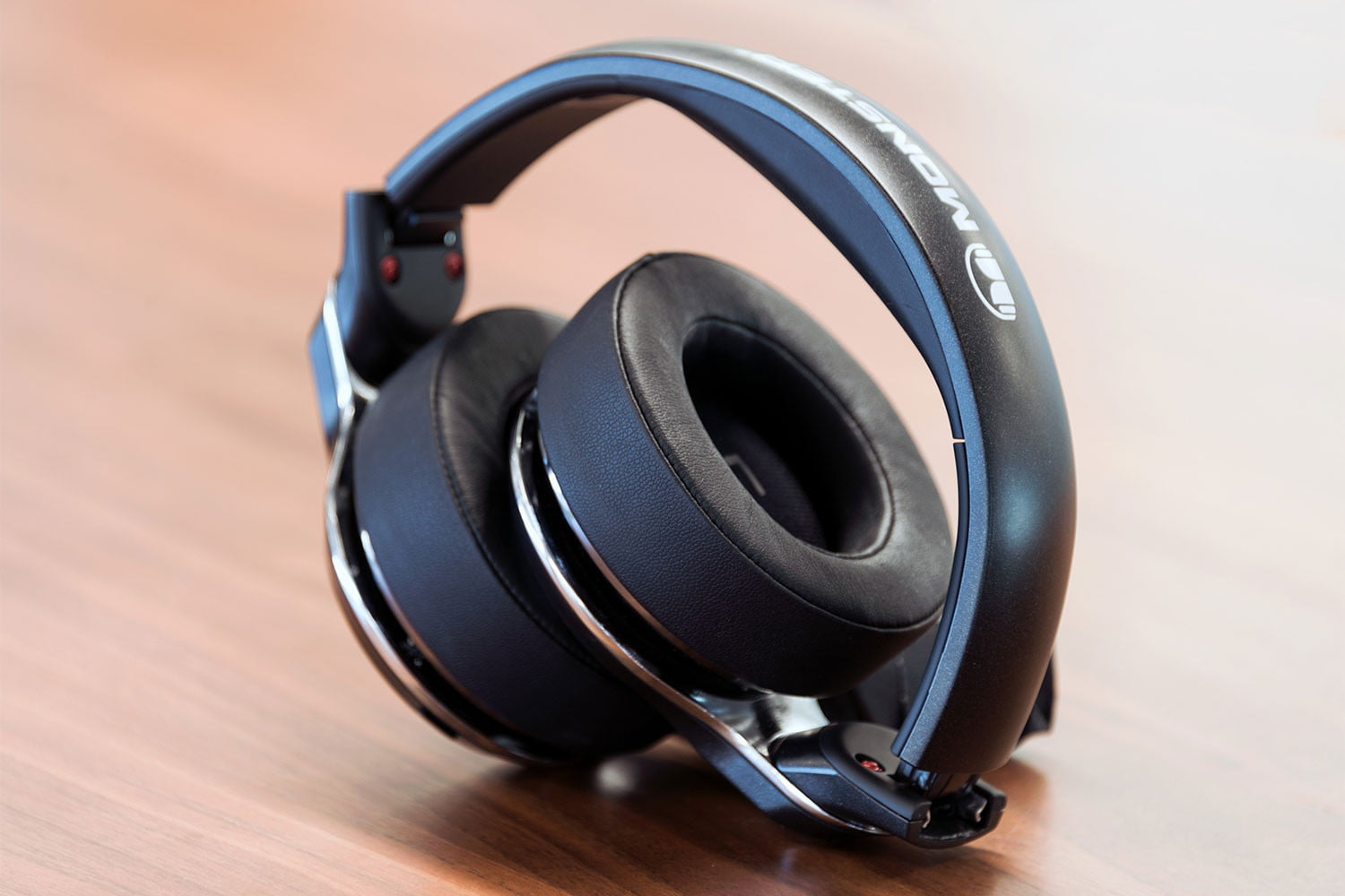 Monster Elements Wireless Over-Ear Review | Digital Trends