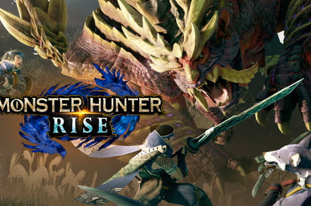 Everything we know about Monster Hunter Rise