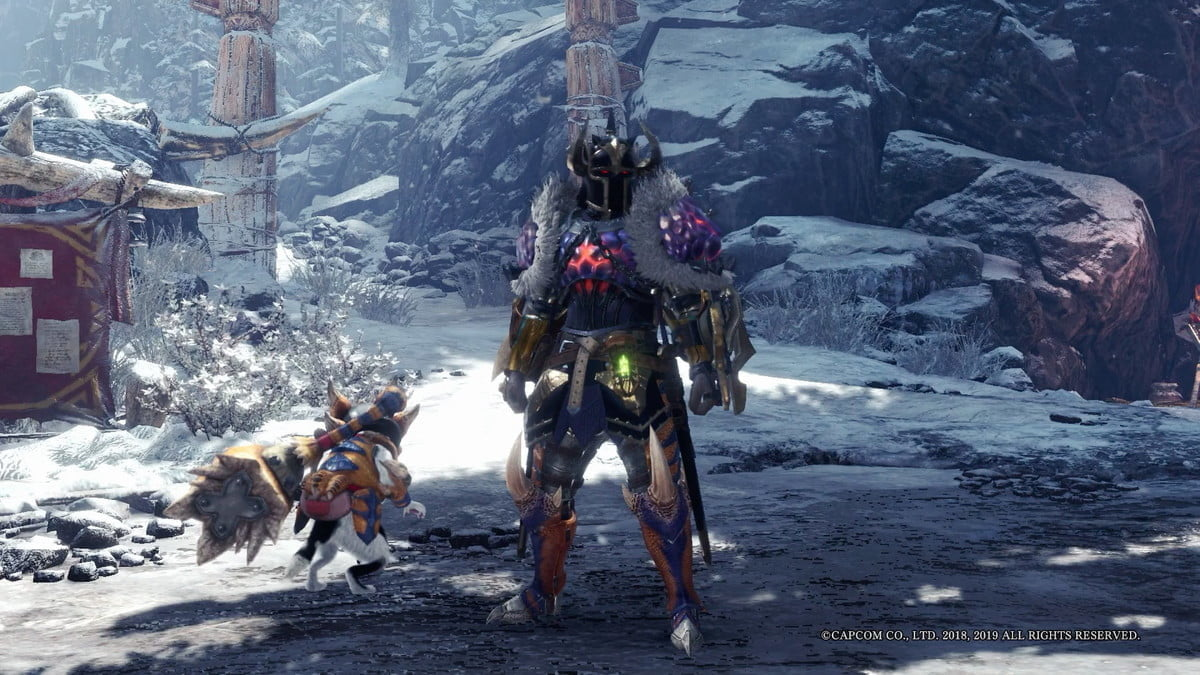 Monster Hunter World Iceborne Armor And Weapons Guide Digital