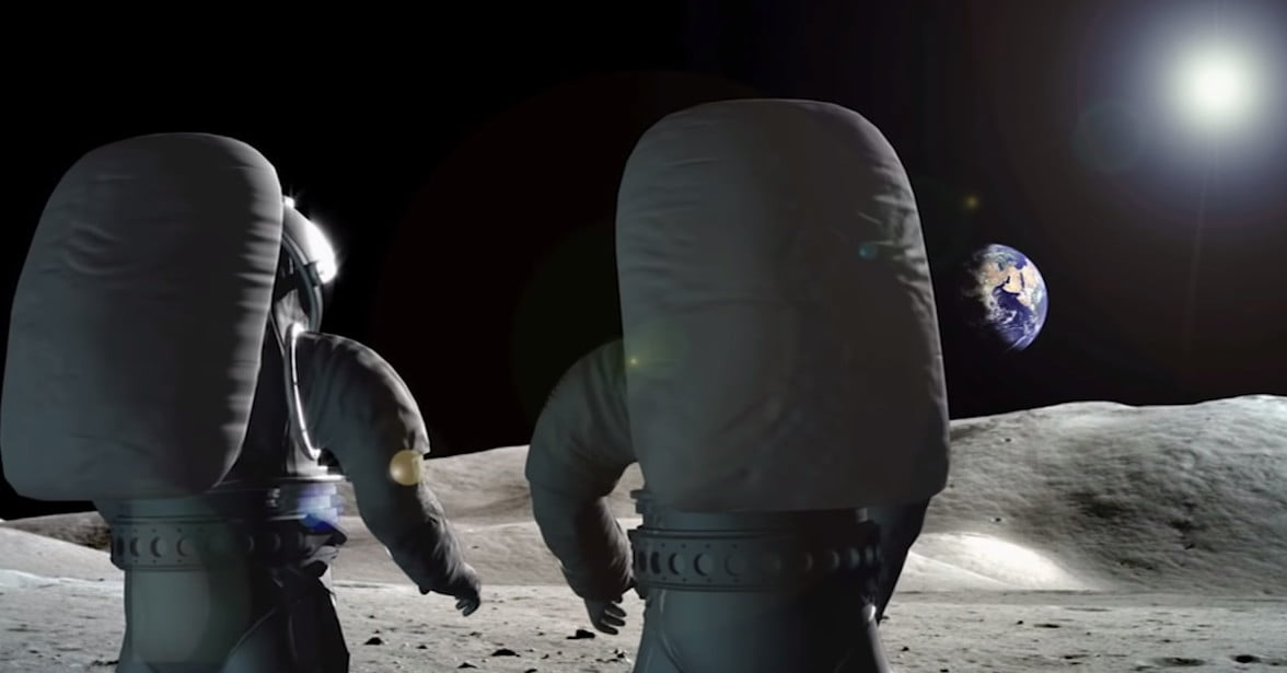 NASA report casts doubt on achieving moon landing by 2024