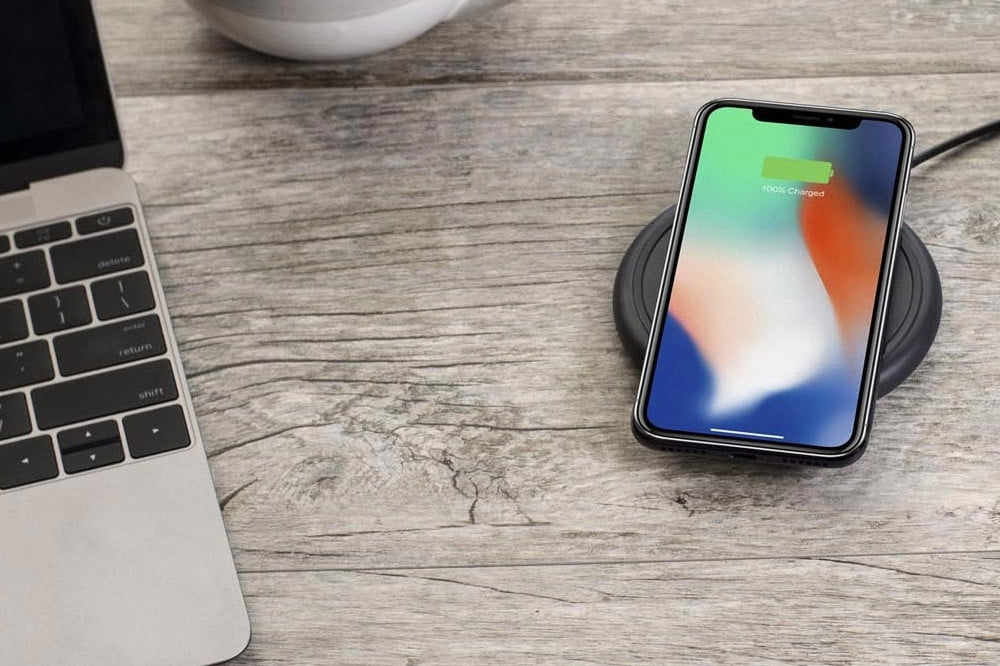 Amazon Cuts Up to 42% Off High-Speed Wireless Chargers from